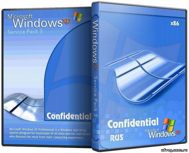 Через Торрент Windows Xp Winstyle