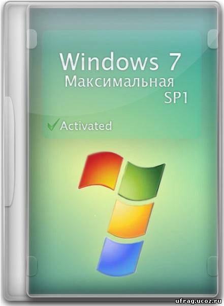 Windows 7 X32 Торрент 2015